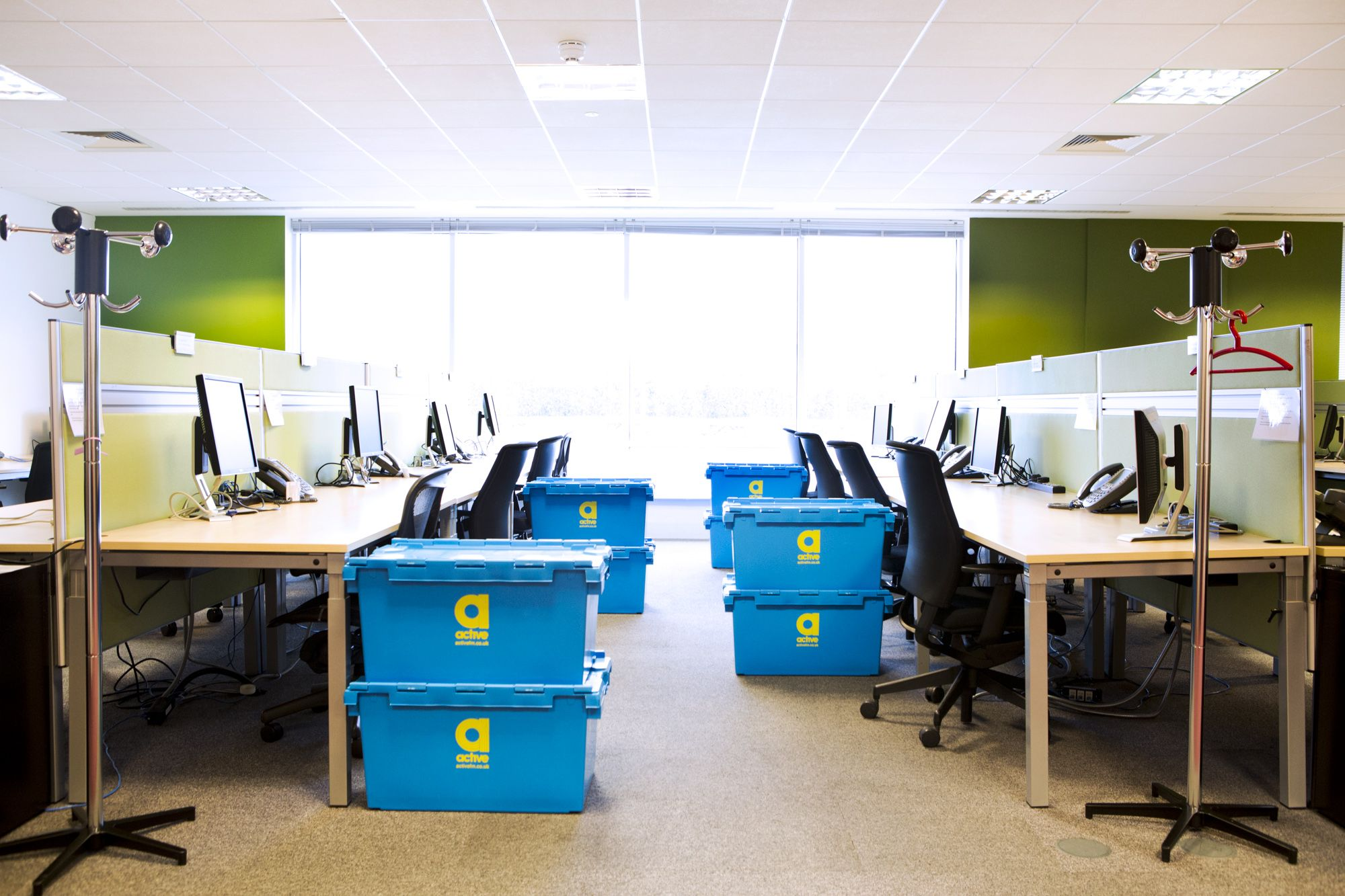 5 Essential tips for a stress free office relocation!