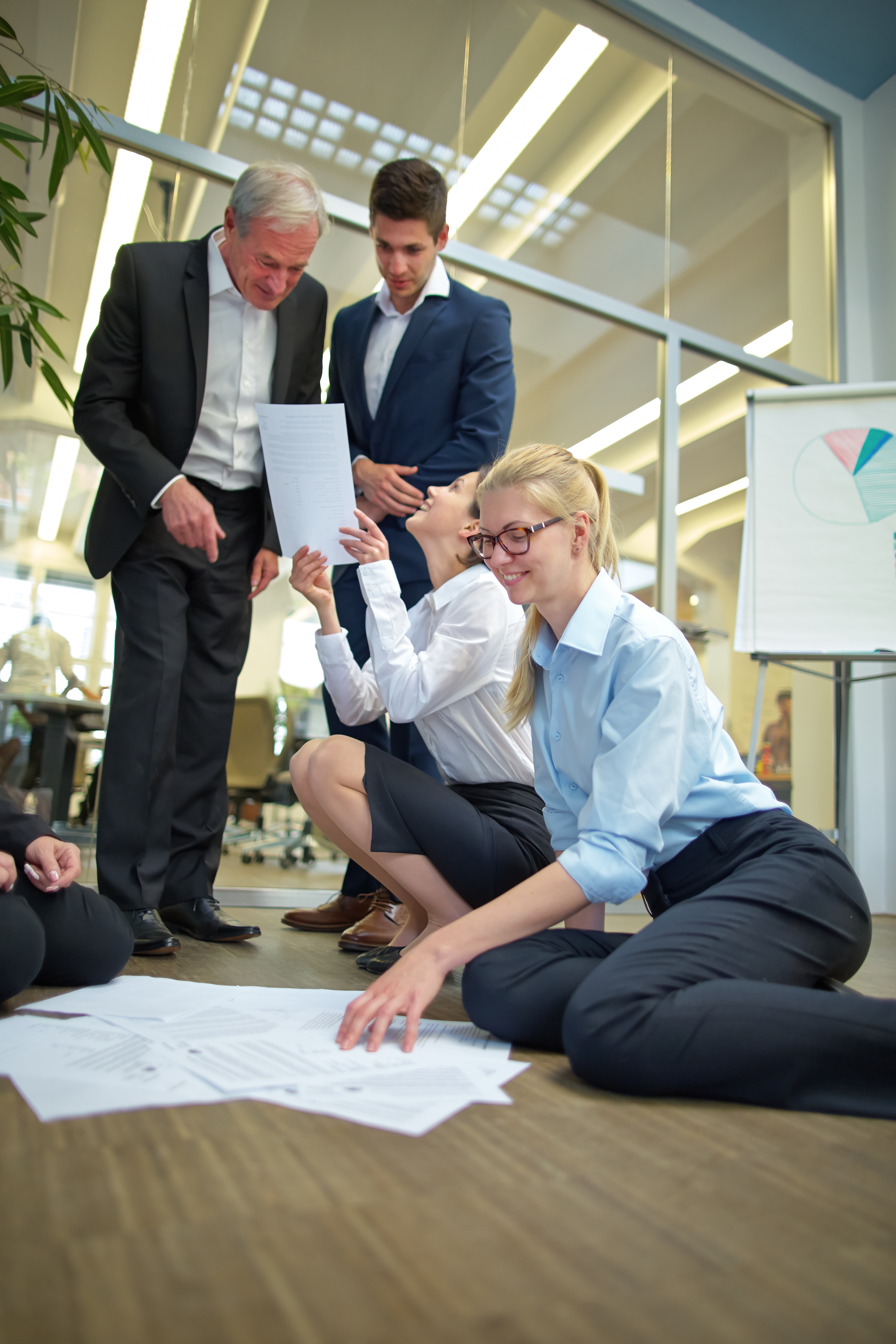 Designing for the Multigenerational Workforce