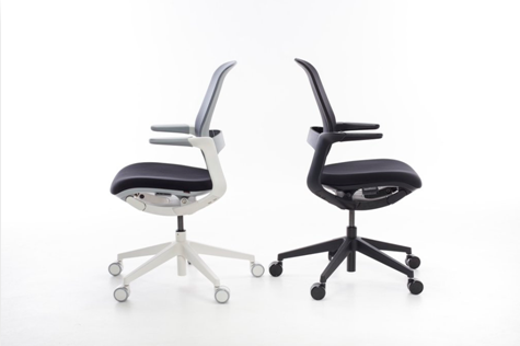 Active takes a seat aboard the Techo Sidiz Flight chair
