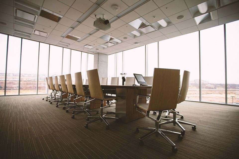 Is Furniture Negatively Impacting Your Office?