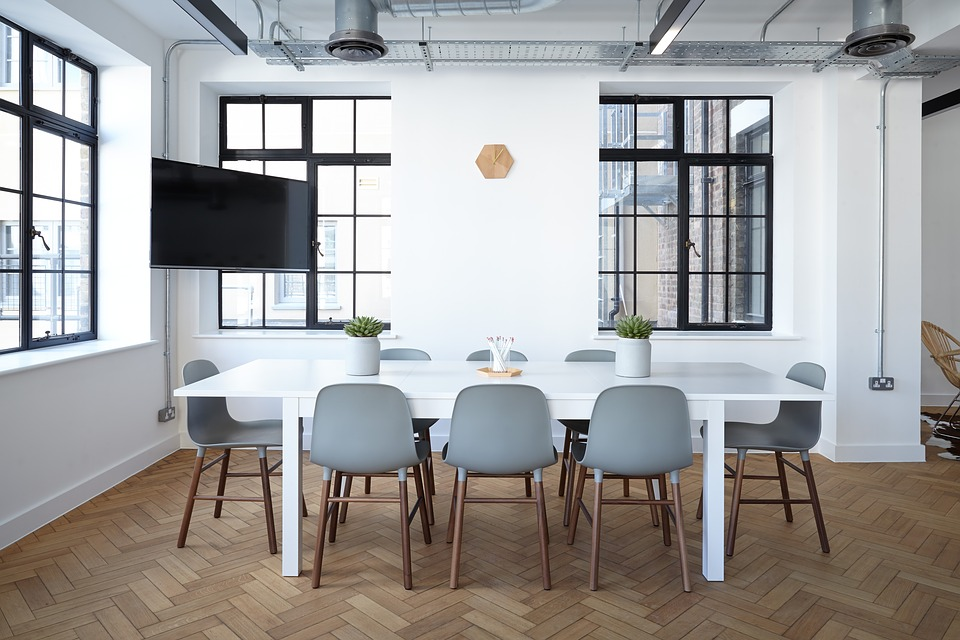 5 Office Refurbishment Tips To Attract New Talent To Your Office
