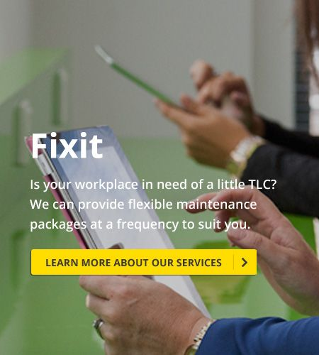 Fixit - Banner 6 xs