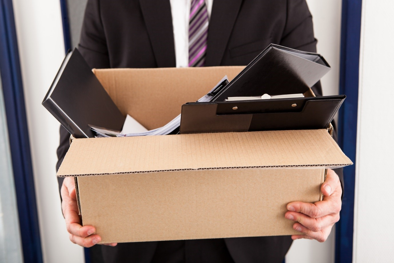 The 4 tell-tale signs it's time to move office